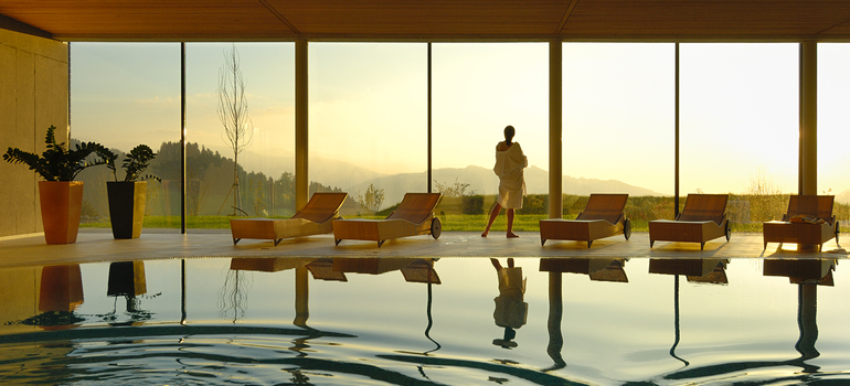 Wellnesshotel Linde - Wellness